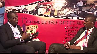 Microsoft Afrique : Entretien avec M. Sié KAMBOU