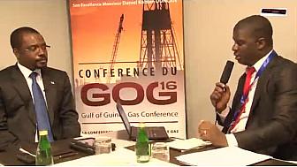 GOG 16 : Entretien avec le Ministre Gabriel Lima Mbega OBIANG
