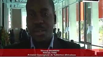 Forum ICI 2014 : Personnalités et chefs d'entreprise au micro de GREAT EVENT TV