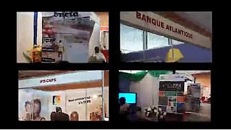 SALON INTERNATIONAL DES ENTREPRISES ET INDUSTRIES 2013
