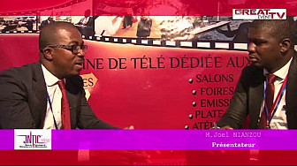 Entretien avec Thierry N'DOUFFOU, concepteur de la tablette éducative