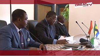 COOPÉRATION: LE MARCHÉ GABONAIS PRÉSENTÉ AUX INVESTISSEURS IVOIRIENS