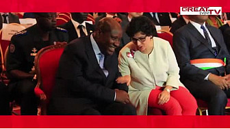 Exportation/Côte d'Ivoire: Cérémonie de présentation officielle de la SNE
