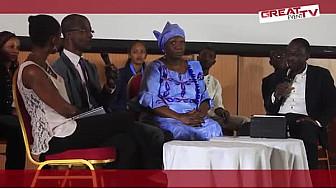 Africa Web Festival 2014 : Que retenir ?