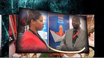 Great Event TV à ICI 2014