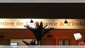 Soirée de la CCI-Côte d'Ivoire en l'honneur du monde économique