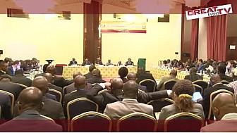 GIABA: Ouverture de la 23e Réunion Plénière de la Commission Technique