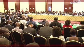 14ème Comité ministériel du GIABA à Yamoussoukro