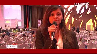 ICC 2015: Interview de quelques conférenciers
