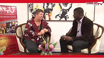 ICC 2015: Entretien avec la Chef de Mission Economique en Côte d'Ivoire pour les Pays-Bas