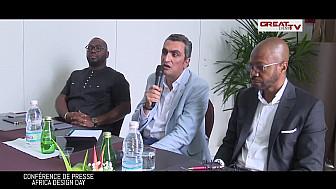 Bientôt à Abidjan les Work Design Talks et le Forum économique Africa Design Days