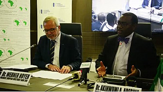 BOOST AFRICA: Signature de partenariat et Conférence de presse