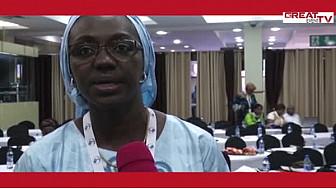 Quelques réactions de participants au 18ème Congrès international & exposition de l'AAE