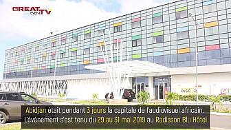 5 ème DISCOP Abidjan: 600 participants satisfaits