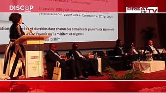 DISCOP Africa d'Abidjan 2016