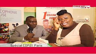COP21: Entretien avec Col. Papa Waly Gueye, DG de l?ANGMV