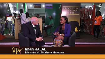 SITA 2017: Entretien avec M. Imani JALAL