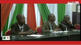 Afrique/Journalisme: Lancement des Prix ALFRED DAN MOUSSA et SAMBA KONE