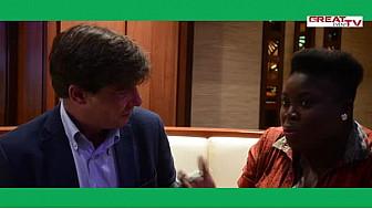 Série d'entretiens avec Liste JANVIER (Vice Pdt - BAD) & Cyril BENOIST (Consultant-Formateur en Communication)