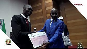 GIABA/Côte d'Ivoire 2017: Conférence Publique et Concours Inter-universitaire d'Art Oratoire sur la LBC/FT