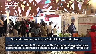 2éme édition du Salon de l'Immobilier de Côte d'Ivoire