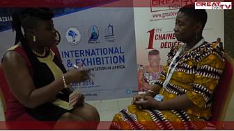 Entretien avec Mme Adèle NDIORE, PCA de l'ONEP CI