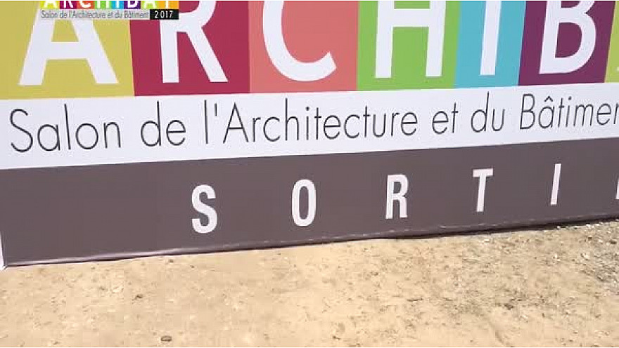 ARCHIBAT 2017: SUCCESSFUL CHALLENGE FOR  THE 6th  EDITION GO FOR  2019 !!!