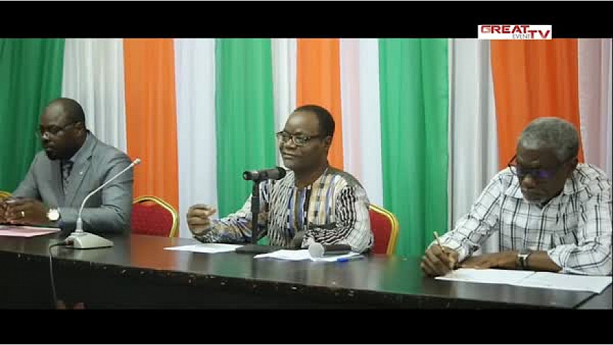 IPAO: Un Observatoire Femmes et Médias en Côte d'Ivoire